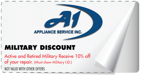 Military Coupon Discount