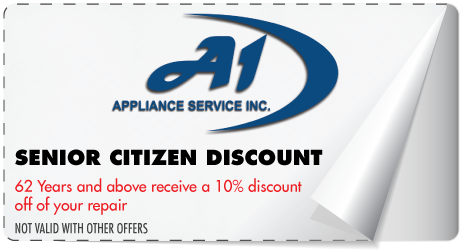 Senior Coupon Discount