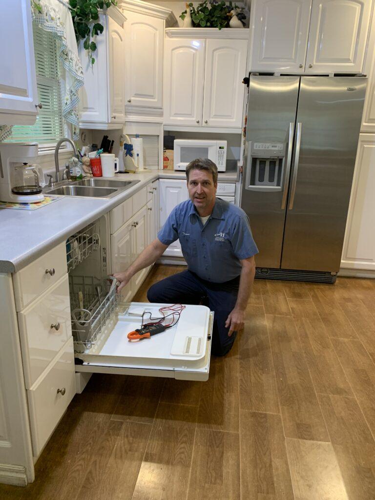 appliance repair tulsa